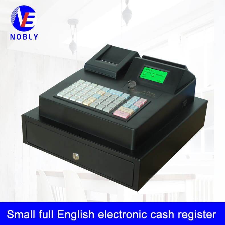NOBLY BL-686A electronic cash register