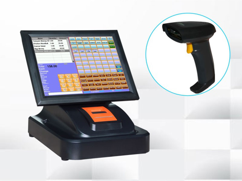 NOBLY Technology-Touch Screen Cash Register For Retail-Nobly-1