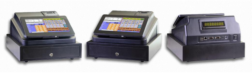 NOBLY Technology-Advantages Of Touch Register, Foshan City Nobly Technology Co, Ltd