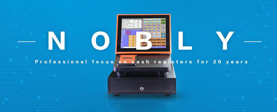 NOBLY Technology-Advantages Of Touch Register