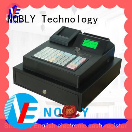 NOBLY BL-686A electronic cash register