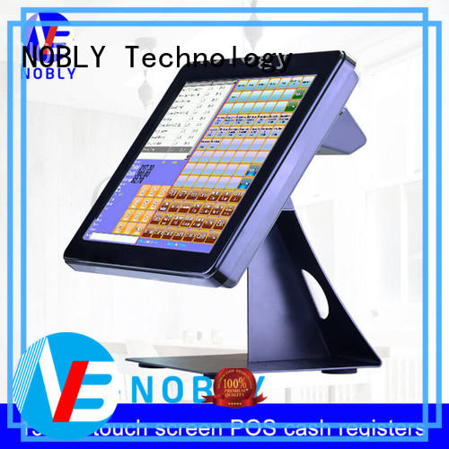 effective bar cash register collaboration for F&B catering