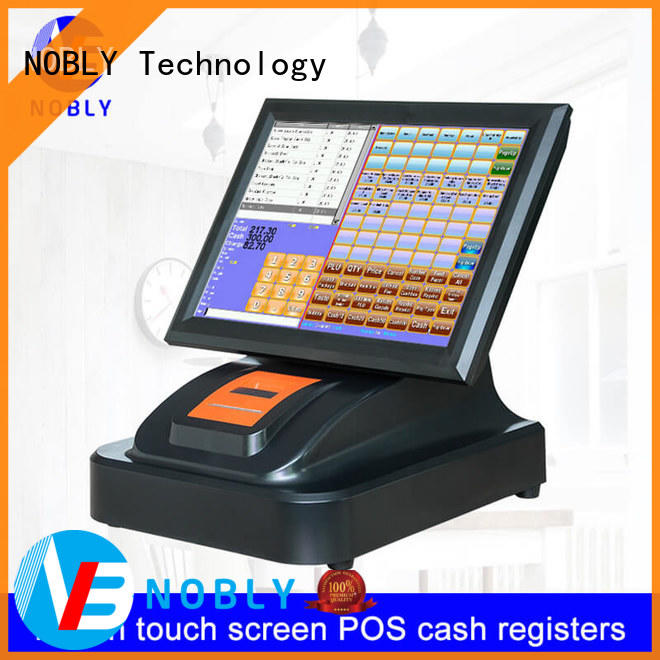 powerful function computer cash register pos calibration for small businessb