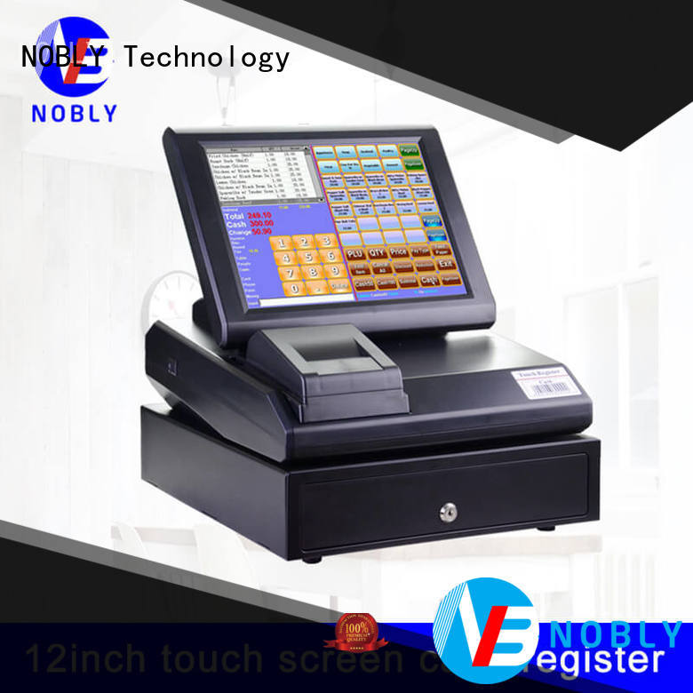 NOBLY Technology simple kitchen printer supplier for retail business