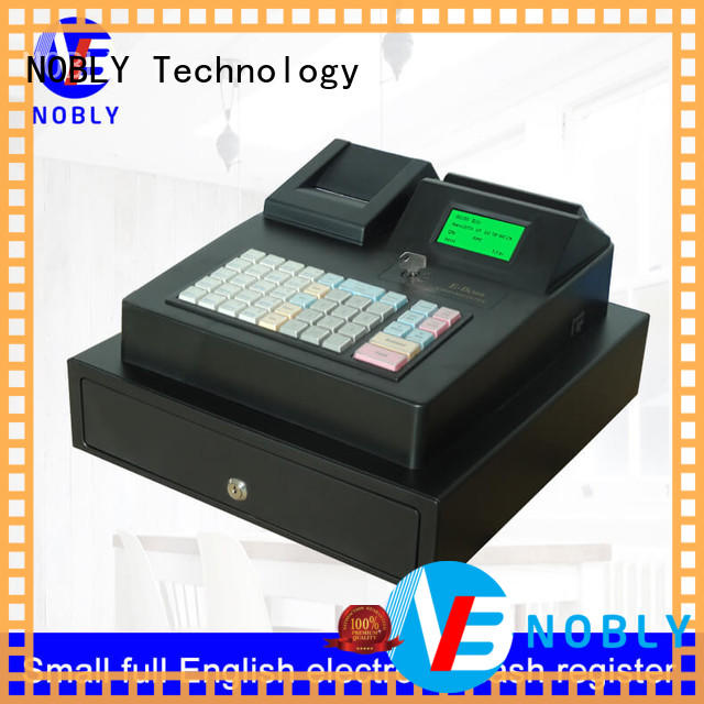 NOBLY Technology electronic keyboard electronic cash register  manufacturer for retail business