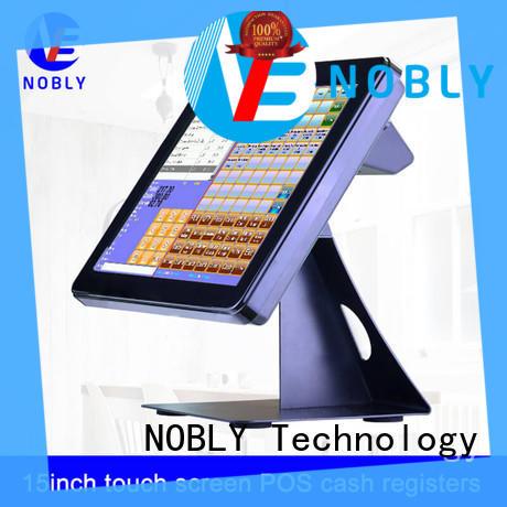 environmental bar cash register screen type for bakery