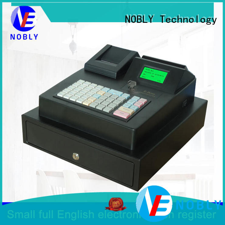 NOBLY Technology nobly keyboard electronic cash register supplier for single-store
