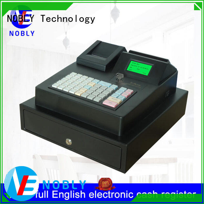 high-efficient pos cash register electronic long-term-use for F&B catering