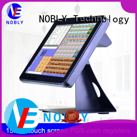 NOBLY Technology simple new cash register for single-store