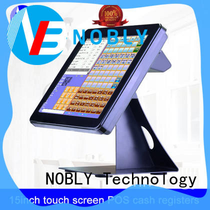 NOBLY Technology cash new cash register for-sale for small businessb