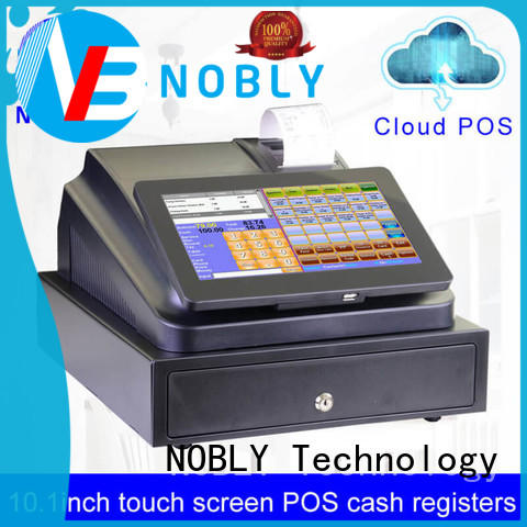 NOBLY Technology electronic national cash register for kids for retail shop