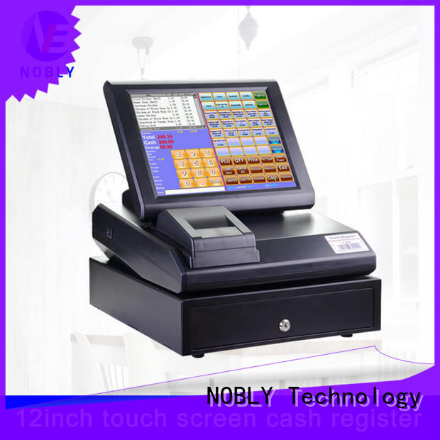 NOBLY Technology Maintenance-free restaurant pos systems experts for shop
