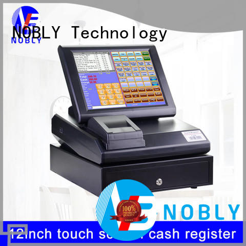 easy to develop cash register receipt pos cost for coffee shop