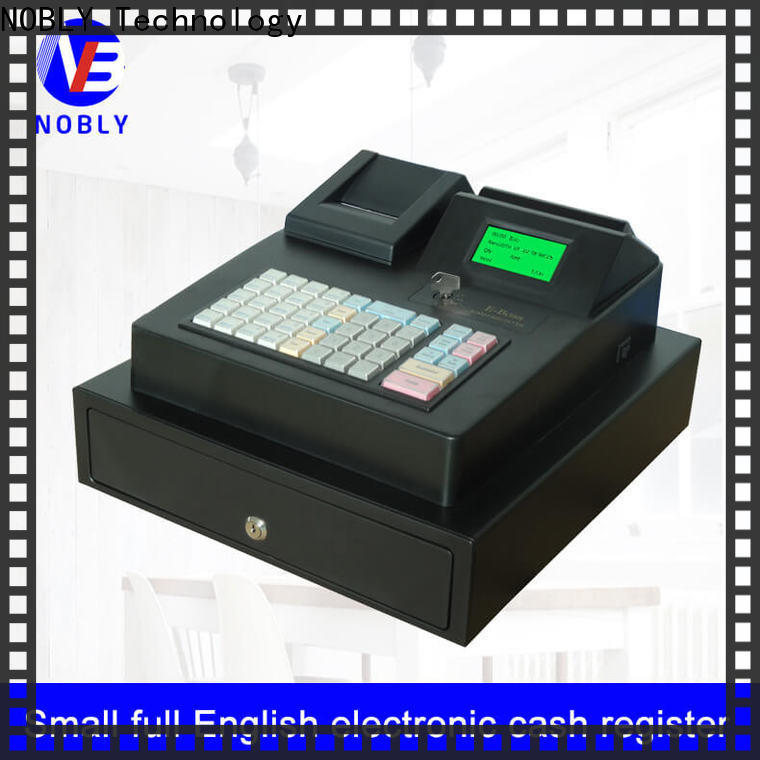NOBLY Technology cash cash drawer insert tray order now for single-store