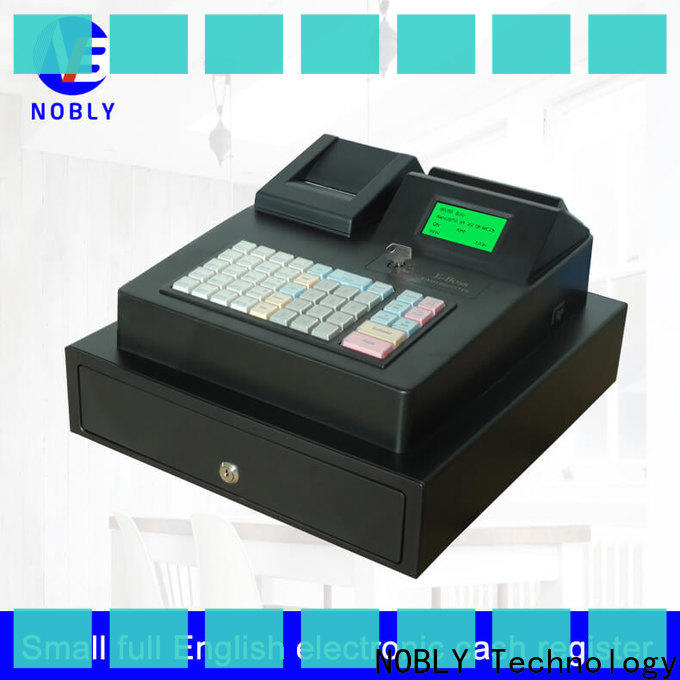 NOBLY Technology electronic staples cash box free quote