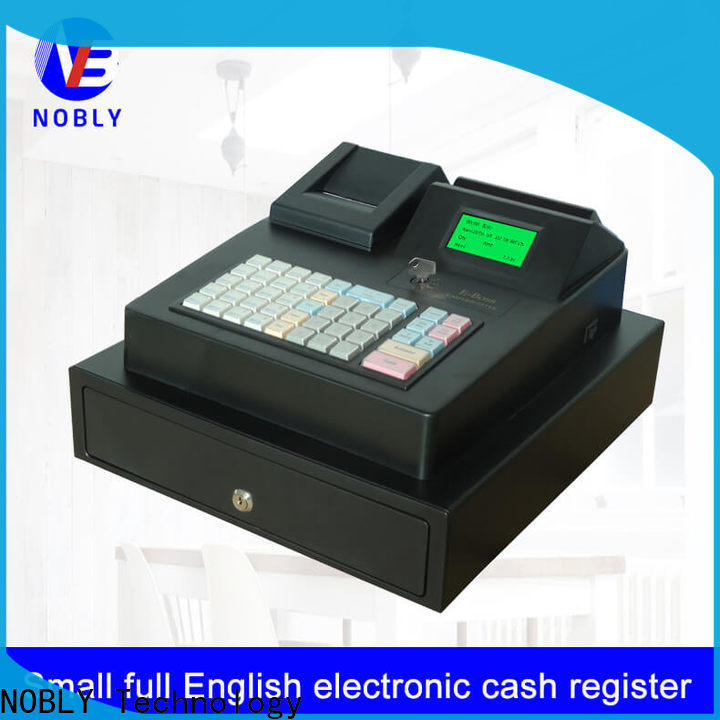 high-efficient where to buy a cash box electronic vendor restaurant