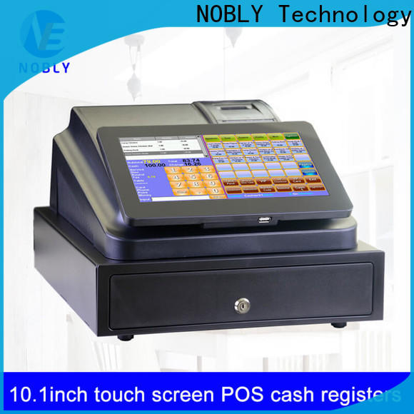 NOBLY Technology quality bar pos for hotel