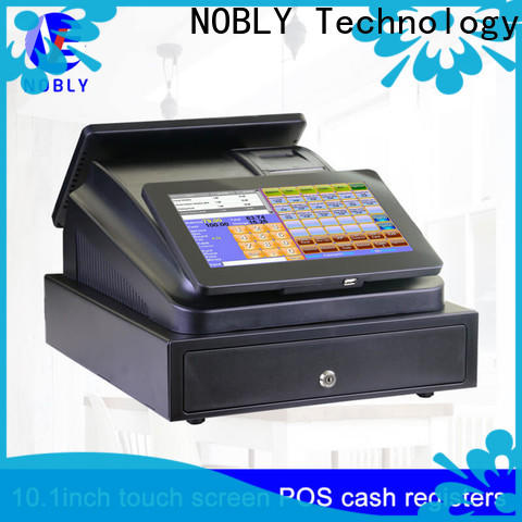 NOBLY Technology nobly best restaurant pos order now for hotel