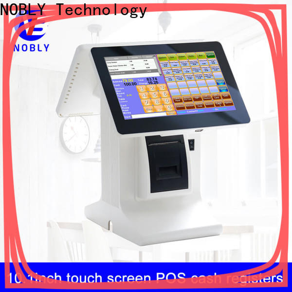 high-quality cafe pos inch free quote for grogshop