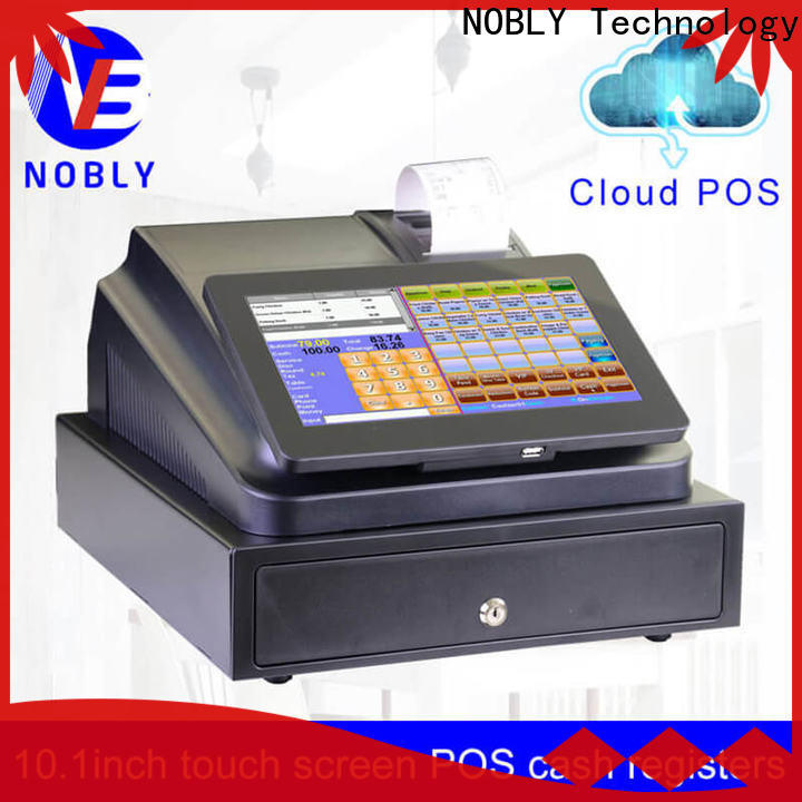 new-arrival cash register machine electronic for retail shop