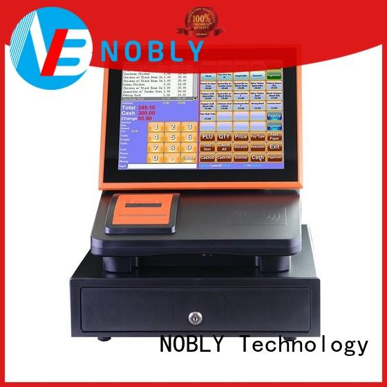 NOBLY Technology useful retail cash register type