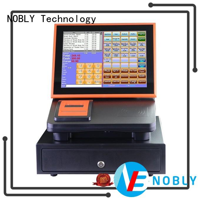 user-friendly small cash register owner for single-store