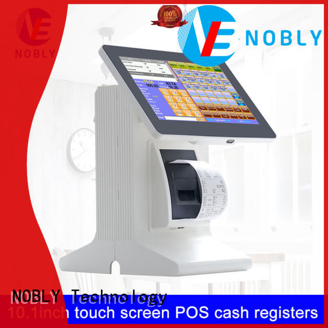 NOBLY Technology high-quality cafe pos free quote for retail shop