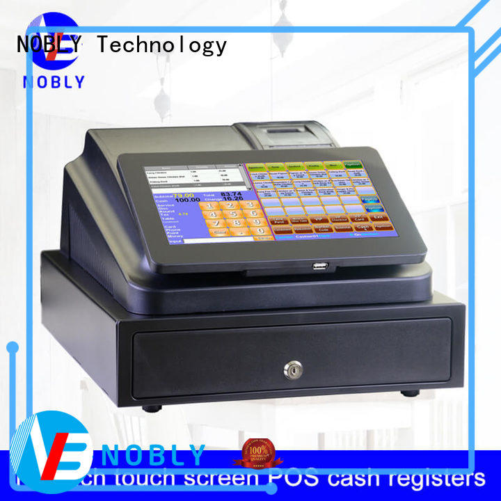 high-quality nobly pos pos order now for F&B catering