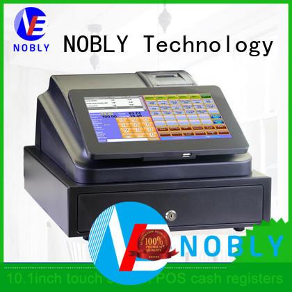 NOBLY Technology durable bar pos bulk production for hotel