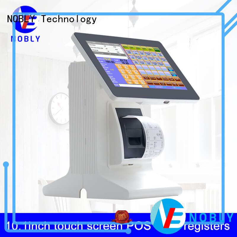 NOBLY Technology system basic cash register restaurant